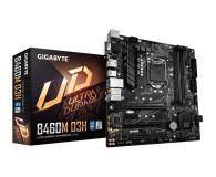 Gigabyte B460M D3H - 568482 - zdjęcie 1