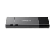 Samsung 128GB DUO Plus USB-C / USB 3.1 400MB/s - 568819 - zdjęcie 4