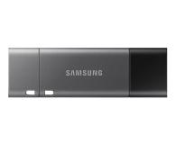 Samsung 256GB DUO Plus USB-C / USB 3.1 400MB/s - 568820 - zdjęcie 1