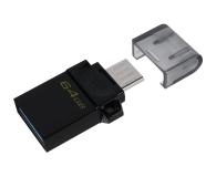 Kingston 64GB DataTraveler microDuo3 G2 OTG - 568823 - zdjęcie 4