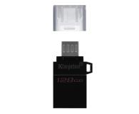 Kingston 128GB DataTraveler microDuo3 G2 OTG - 568824 - zdjęcie 3
