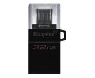 Kingston 32GB DataTraveler microDuo3 G2 OTG - 568822 - zdjęcie 1