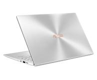 ASUS ZenBook 13 UX333FA i5-8265U/8GB/512/W10 Silver - 568059 - zdjęcie 7