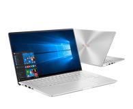 ASUS ZenBook 13 UX333FA i5-8265U/8GB/512/W10 Silver - 568059 - zdjęcie 1