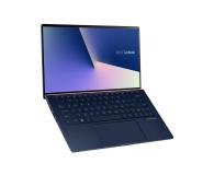 ASUS ZenBook 13 UX333FA i5-8265U/8GB/256/W10 Blue - 568060 - zdjęcie 8