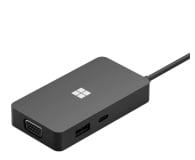 Microsoft USB-C Travel Hub - 567845 - zdjęcie 1