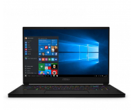 MSI GS66 i9-10980HK/32GB/1TB/Win10P RTX2070 Super  - 567934 - zdjęcie 1
