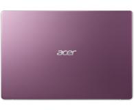Acer Swift 3 R3-4300U/8GB/256/W10 Fioletowy - 581247 - zdjęcie 6