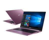 Acer Swift 3 R3-4300U/8GB/256/W10 Fioletowy - 581247 - zdjęcie 1