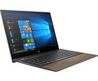 HP Envy 13 i5-1035G1/8GB/512/Win10 Black - 568682 - zdjęcie 3
