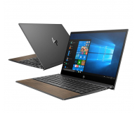 HP Envy 13 i7-1065G7/8GB/1TB/Win10 Black - 568685 - zdjęcie 1