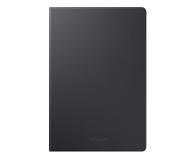 Samsung Book Cover do Galaxy Tab S6 Lite szary - 563553 - zdjęcie 1