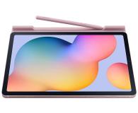 Samsung Book Cover do Galaxy Tab S6 Lite różowy - 563555 - zdjęcie 5