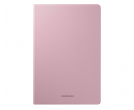 Samsung Book Cover do Galaxy Tab S6 Lite różowy - 563555 - zdjęcie 1