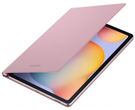 Samsung Book Cover do Galaxy Tab S6 Lite różowy - 563555 - zdjęcie 6