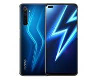 realme 6 Pro 6+128GB Lightning Blue - 602300 - zdjęcie 1