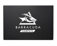 "Seagate 480GB 2,5"" SATA SSD BarraCuda Q1 - 563187 - zdjęcie 1"