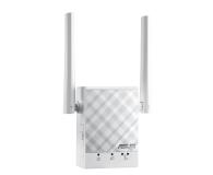 ASUS RP-AC51 (802.11a/b/g/n/ac 750Mb/s) plug repeater - 564029 - zdjęcie 3