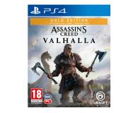 PlayStation Assassin's Creed Valhalla Gold Edition - 564045 - zdjęcie 1
