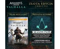 PlayStation Assassin's Creed Valhalla Gold Edition - 564045 - zdjęcie 3