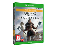 Xbox Assassin's Creed Valhalla Gold Edition - 564051 - zdjęcie 2