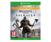 Xbox Assassin's Creed Valhalla Gold Edition - 564051 - zdjęcie 1