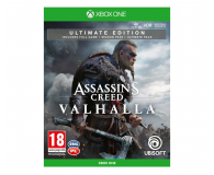 Xbox Assassin's Creed Valhalla Ultimate Edition - 564052 - zdjęcie 1