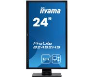 iiyama B2482HS-B5 - 564331 - zdjęcie 4