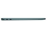 Huawei Matebook X Pro i7-10510U/16GB/1TB/Win10P zielony - 563549 - zdjęcie 6
