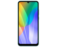 Huawei Y6p zielony - 563586 - zdjęcie 3