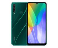 Huawei Y6p zielony - 563586 - zdjęcie 1