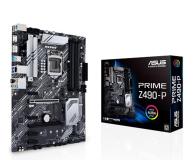 ASUS PRIME Z490-P - 561112 - zdjęcie 1