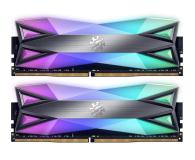 ADATA 16GB (2x8GB) 3600MHz CL18 XPG Spectrix D60 RGB - 565168 - zdjęcie 1