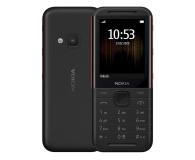 Nokia 5310 Dual SIM czarny - 564527 - zdjęcie 1