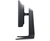 Dell Alienware AW2521HFA czarny 240Hz - 611483 - zdjęcie 4