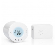 Meross MTS100H (głowica termostatyczna + przekaźnik) - 564968 - zdjęcie 1