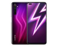 realme 6 Pro 8+128GB Lightning Red - 552061 - zdjęcie 1