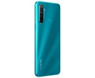 realme 5i 4+64GB Aqua Blue - 552042 - zdjęcie 7