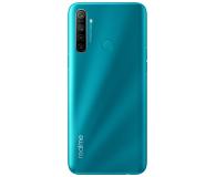 realme 5i 4+64GB Aqua Blue - 552042 - zdjęcie 5