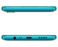 realme 5i 4+64GB Aqua Blue - 552042 - zdjęcie 9