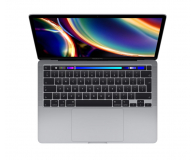 Apple MacBook Pro i7 2,3GHz/32GB/512/IrisPlus Space Gray - 564387 - zdjęcie 3