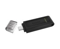 Kingston 128GB DataTraveler 70 USB-C - 572318 - zdjęcie 2