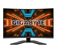 Gigabyte G32QC czarny Curved HDR - 571744 - zdjęcie 1