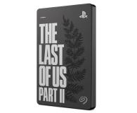 Seagate Game Drive The Last of Us Part II 2TB USB 3.0 - 573208 - zdjęcie 2
