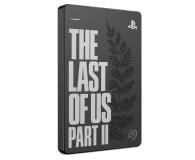 Seagate Game Drive The Last of Us Part II 2TB USB 3.0 - 573208 - zdjęcie 4