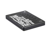 Seagate Game Drive The Last of Us Part II 2TB USB 3.0 - 573208 - zdjęcie 3