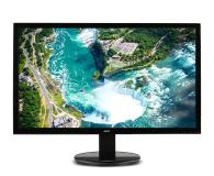 Acer K242HLBD czarny - 204104 - zdjęcie 1