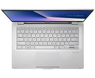 ASUS ZenBook Flip 14 UM462DA R5-3500U/16GB/512/W10 Grey - 570673 - zdjęcie 4
