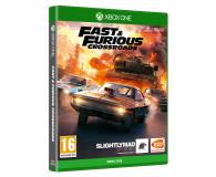 Xbox Fast & Furious Crossroads - 570368 - zdjęcie 2