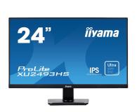 iiyama XU2493HSU-B1 - 572443 - zdjęcie 1